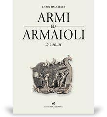 Libri di Armi e Fucili da Caccia: Armi e Armaioli, editoriale Olimpia