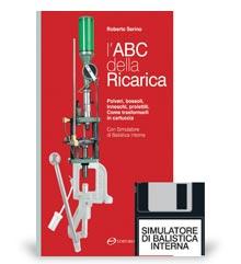 Libri di Caccia e tecniche venatorie: l'abc della ricarica.