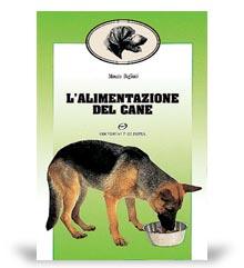 libri sui cani: alimentazione del cane