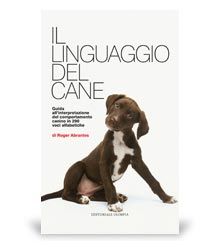 Libri cani: il linguaggio del cane, gruppo editoriale olimpia