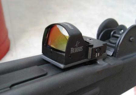 Burris FastFire II