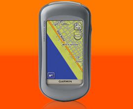 GPS Oregon 400t della Garmin: quando conoscere la propria posizione è fondamentale