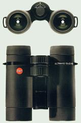 Binocolo Ultravid 12x50 della Leica