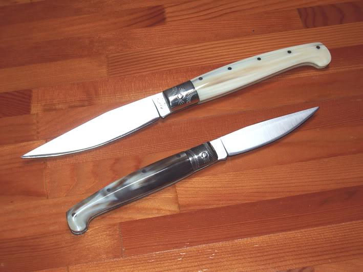 Pattadese coltelli di sardegna per tradizione caccia for Valutazione ottone usato
