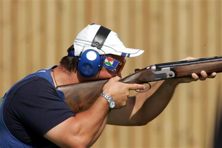 Grand Prix Double Trap - Massa Martana (PG) dal 4 al 9 maggio 2011