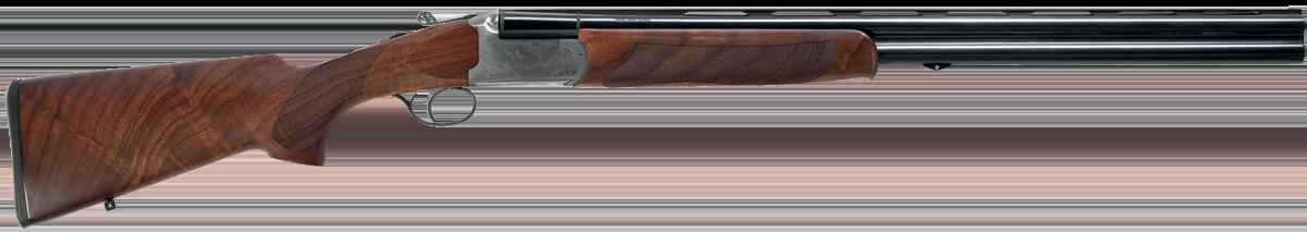 Caccia franchi alcione calibro 12 76 il sovrapposto che for Costo della costruzione del fucile da caccia