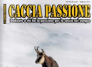 Magazine Caccia Passione