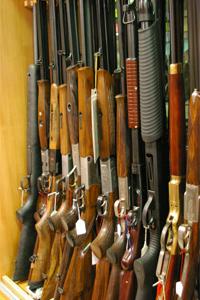 Sito di incontri per i proprietari di armi