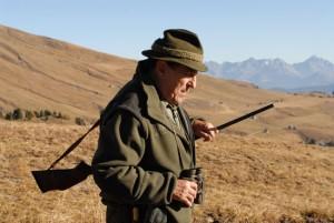 Bruno Modugno cacciatore cinghiali