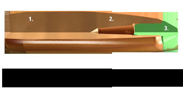 cartucce Lapua Naturalis