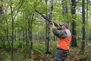 Rinvio della caccia