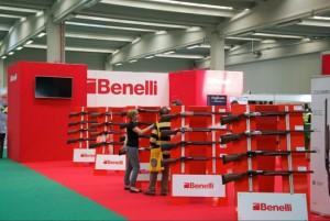 Tirocinio con Benelli