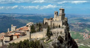 Cacciatori di San Marino