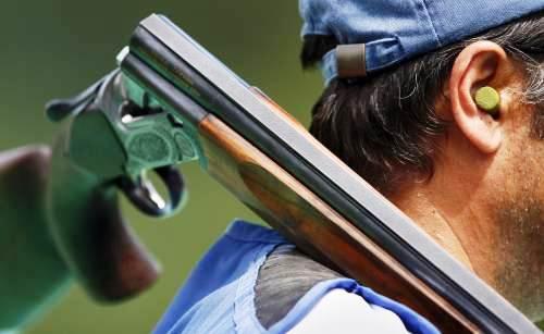 Fucile per uso sportivo