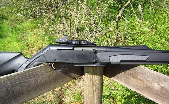 Caccia al cinghiale scopriamo come migliorare la carabina da caccia caccia passione - La xiarapina ...