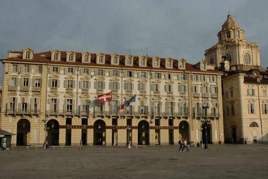 Regione Piemonte - Palazzo Lascaris