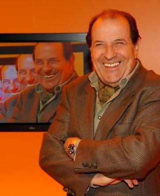 Bruno Modugno e l'emergenza cinghiali