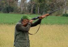 Legge pugliese sulla caccia