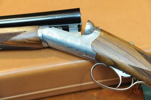 Fucile Beretta 486 parallelo