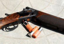 Beretta 690 black edition
