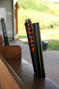 Fucile da tiro a volo Beretta 690 black edition