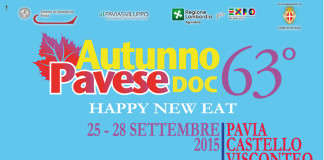 Autunno pavese Doc 2015