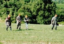 Cacciatori di Ragusa