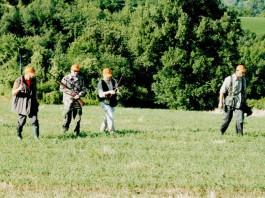 Cacciatori siciliani
