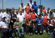 Campionato paraolimpico tiro a volo
