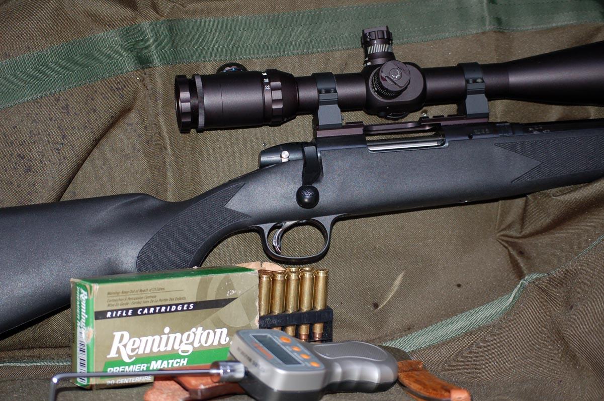 Carabina da caccia marlin xs7 vh hb in 308 win caccia for Costo della costruzione del fucile da caccia