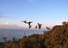 caccia ai colombacci