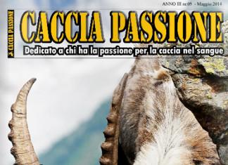 Digital Magazine Caccia Passione