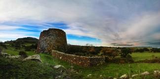Sardegna - Nuraghe Ruju