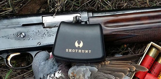 auricolari shothunt