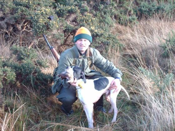 viaggi venatori - caccia in scozia - beccaccia isola di bute