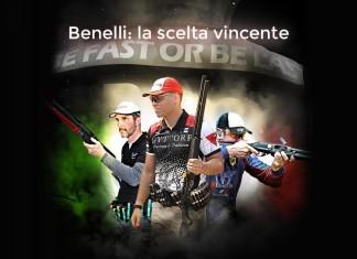 Fucili Benelli