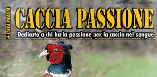 Hunting Magazine Caccia Passione