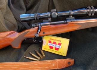 Carabina caccia - Munizioni canna rigata