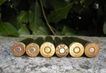 carucce e munizioni carabine da caccia