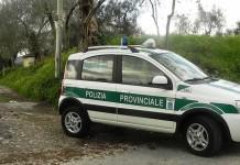 Polizia Provinciale di Modena