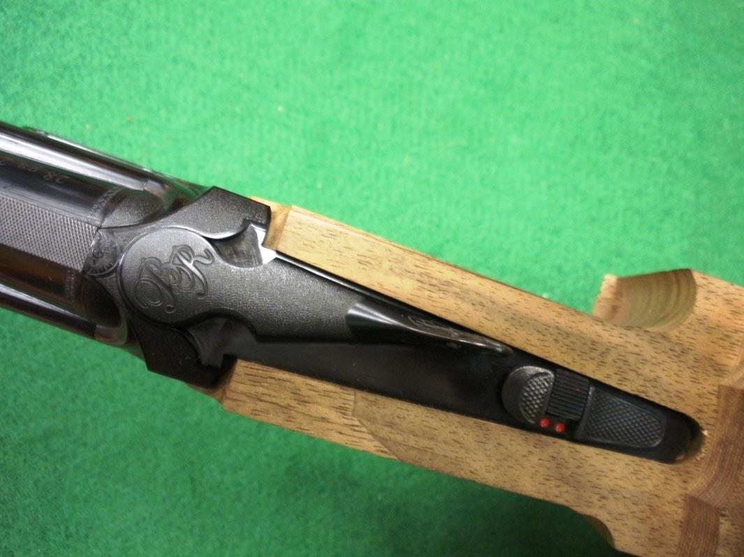 Fucili da caccia e tiro Rizzini
