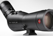 Leica sport optics
