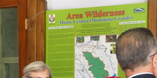 Sgarbi conferenza Wilderness