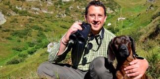 Caccia al cervo sulle Alpi Carniche