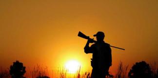 Legge sulla caccia