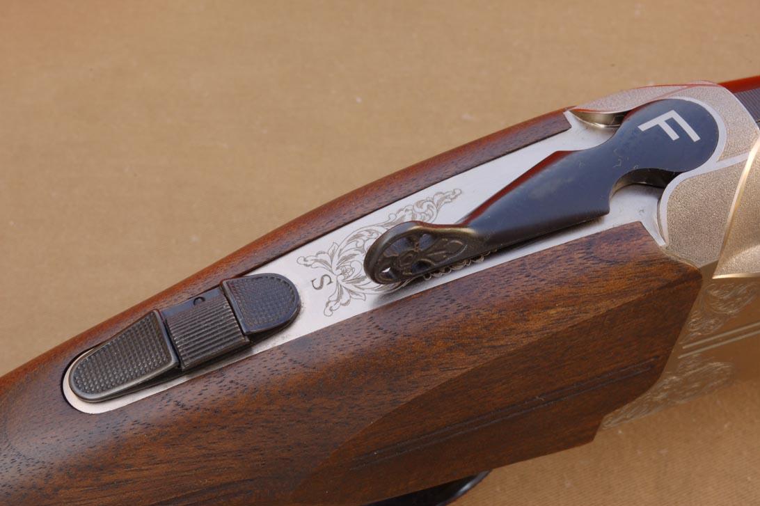 Fucile da caccia Franchi