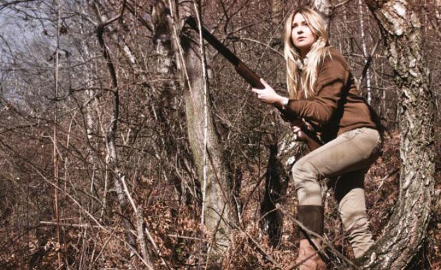 Hunting tales