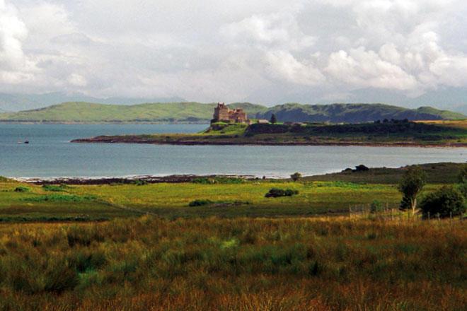 Perthshire - Caccia in Scozia