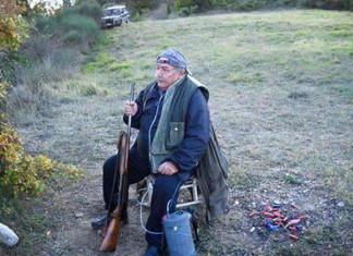 La forza della passione per la caccia