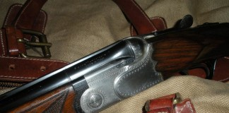 Beretta trap sovrapposto ASE in calibro 20/70